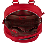 Backpack - Moulton Medium Backpack Inside Biking Red