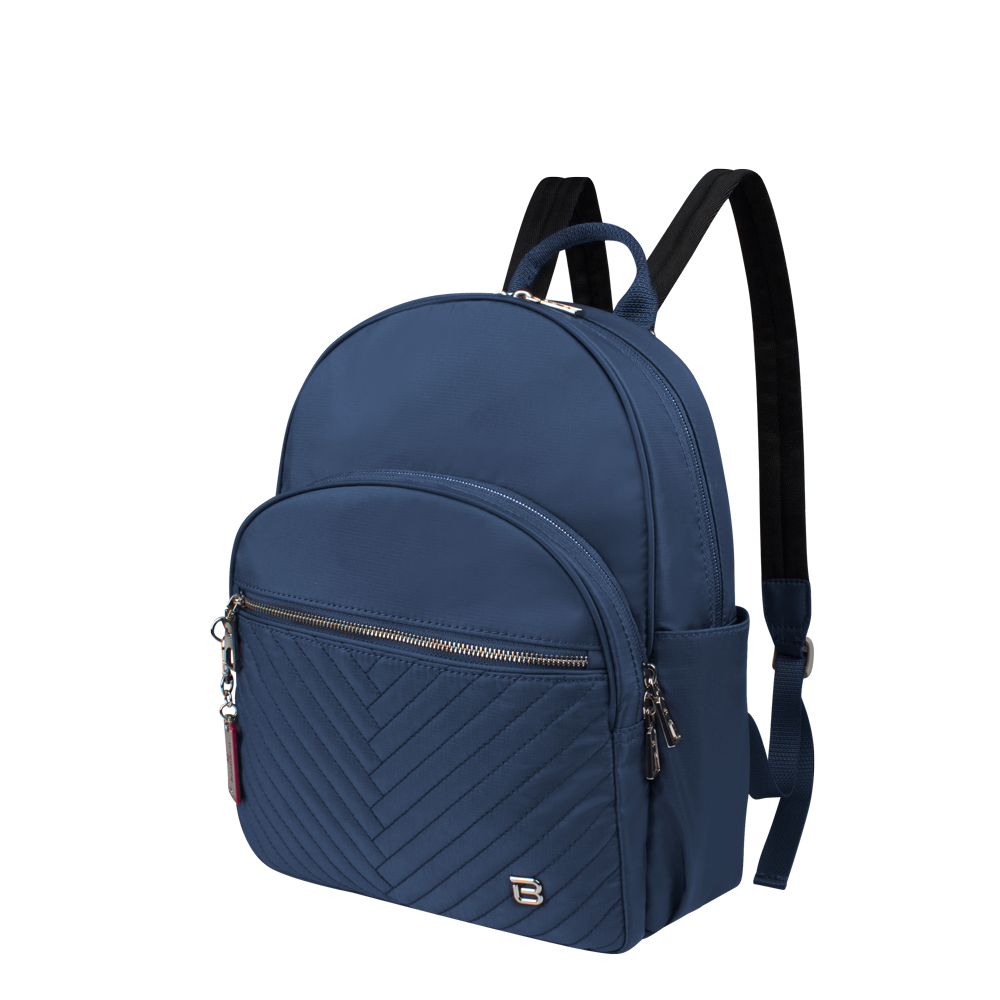 Backpack - Moulton Medium Backpack Angled [Moonlight Blue]