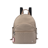 Backpack - Moulton Medium Backpack Front Cinder Gray