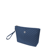 Wristlet - Arballo Wristlet Angled [Moonlight Blue]