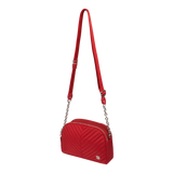 Crossbody Bag - Valdez Crossbody Bag Angled [Biking Red]