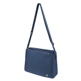 Crossbody Bag - Tomey Crossbody Bag Angled [Moonlight Blue]