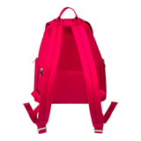 Backpack - Edgehill Medium Backpack Back Raspberry Soda
