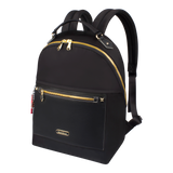 Backpack - Pacoima Backpack Angled [Black]