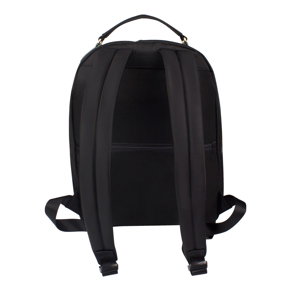 Backpack - Pacoima Backpack Back Black
