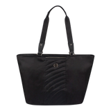 Tote Bag - Andreas Tote Front Black