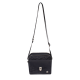 Crossbody Bag - Glendale Crossbody Bag Front Black