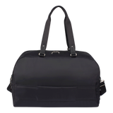 Duffel Handbag - Senford Duffel Bag Back Black