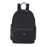 Backpack - Spiros Medium Backpack Front Black