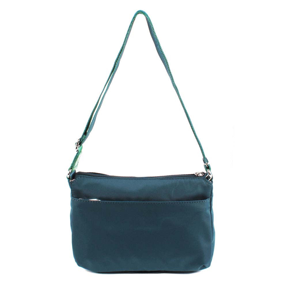 Crossbody Bag - Kassie Crossbody Bag Back [Orion Blue]