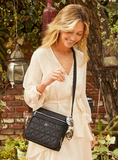 Crossbody Bag - Andi Crossbody Bag Model Black