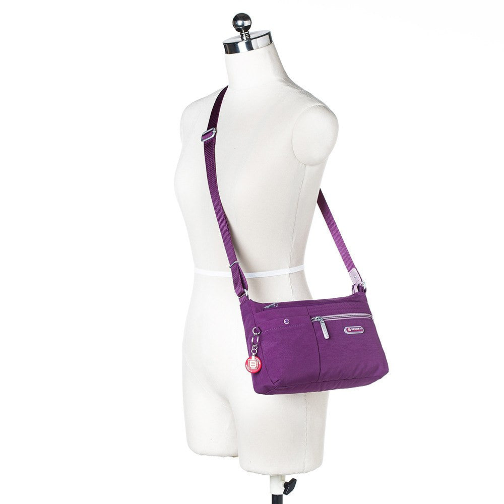 Crossbody Bag - Cimarron Two-Tone Small Crossbody Bag Mannequin