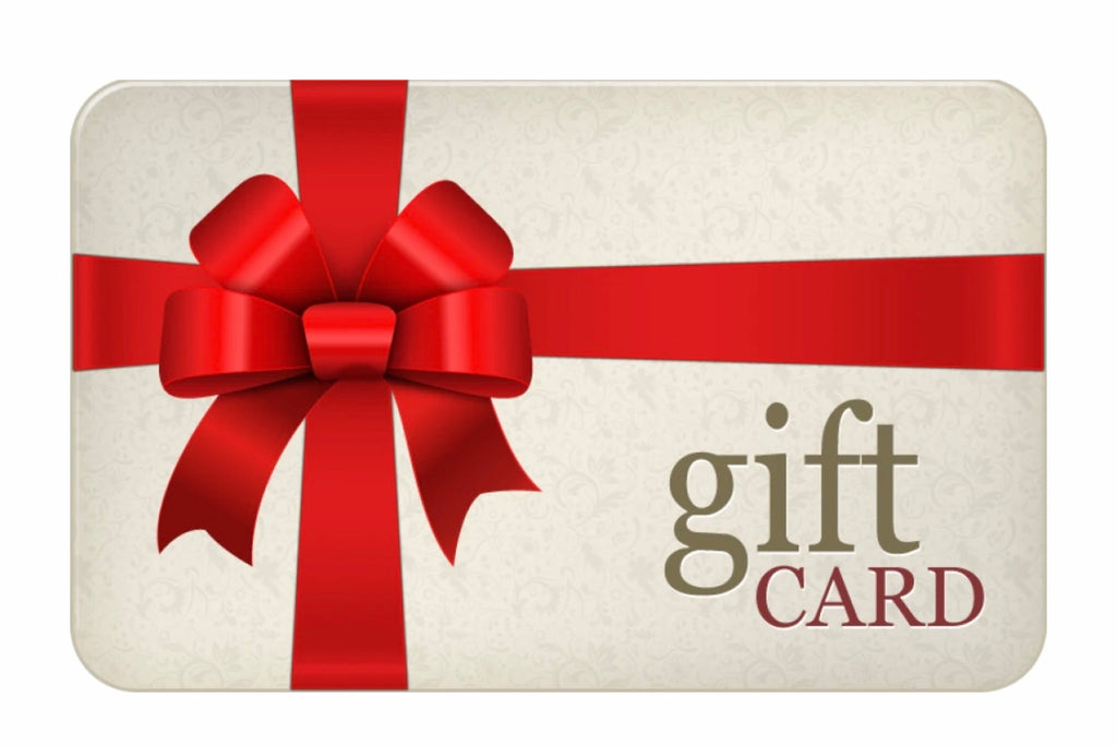 Healthy Tradition Gift Card
