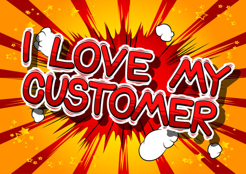 customer service Hannah's Games hannahs games love customers buyers help