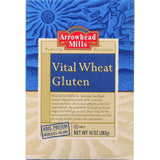 Arrowhead Mills Vital Wheat Gluten - 10 Oz - 1 Each Arrowhead Mills