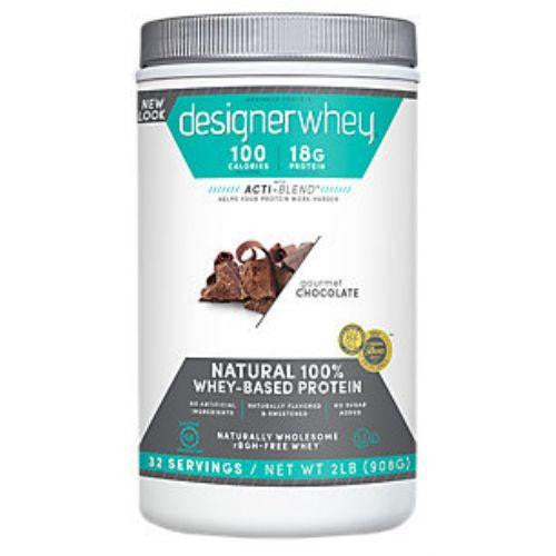Mother Mantis: Designer Whey Protein Powder Chocolate - 2 Lbs Designer Whey