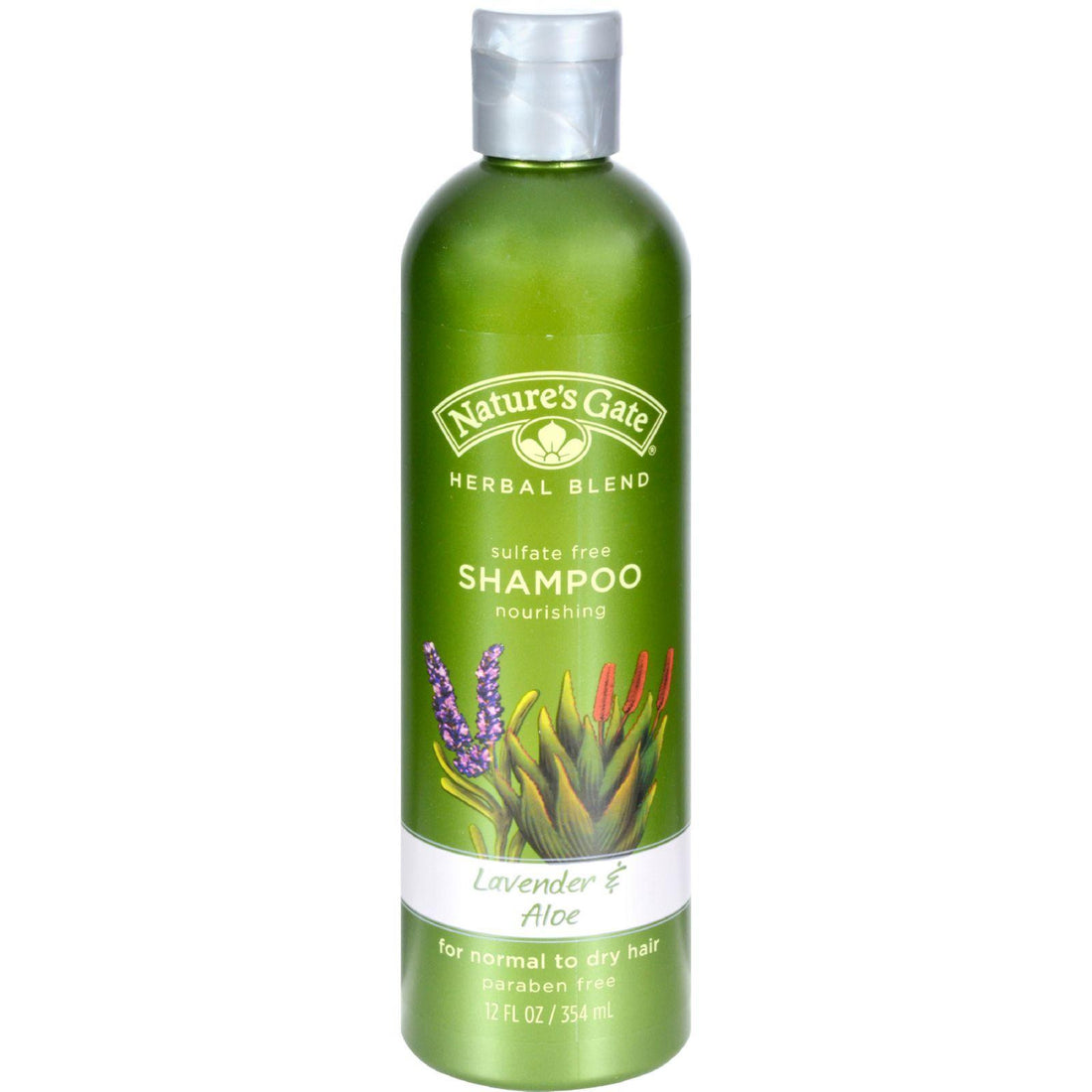 Mother Mantis: Nature's Gate Shampoo Lavender And Aloe - 12 Fl Oz Nature's Gate