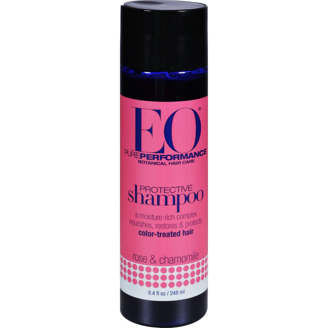 Mother Mantis: Eo Products Shampoo Rose And Chamomile - 8 Fl Oz Eo Products