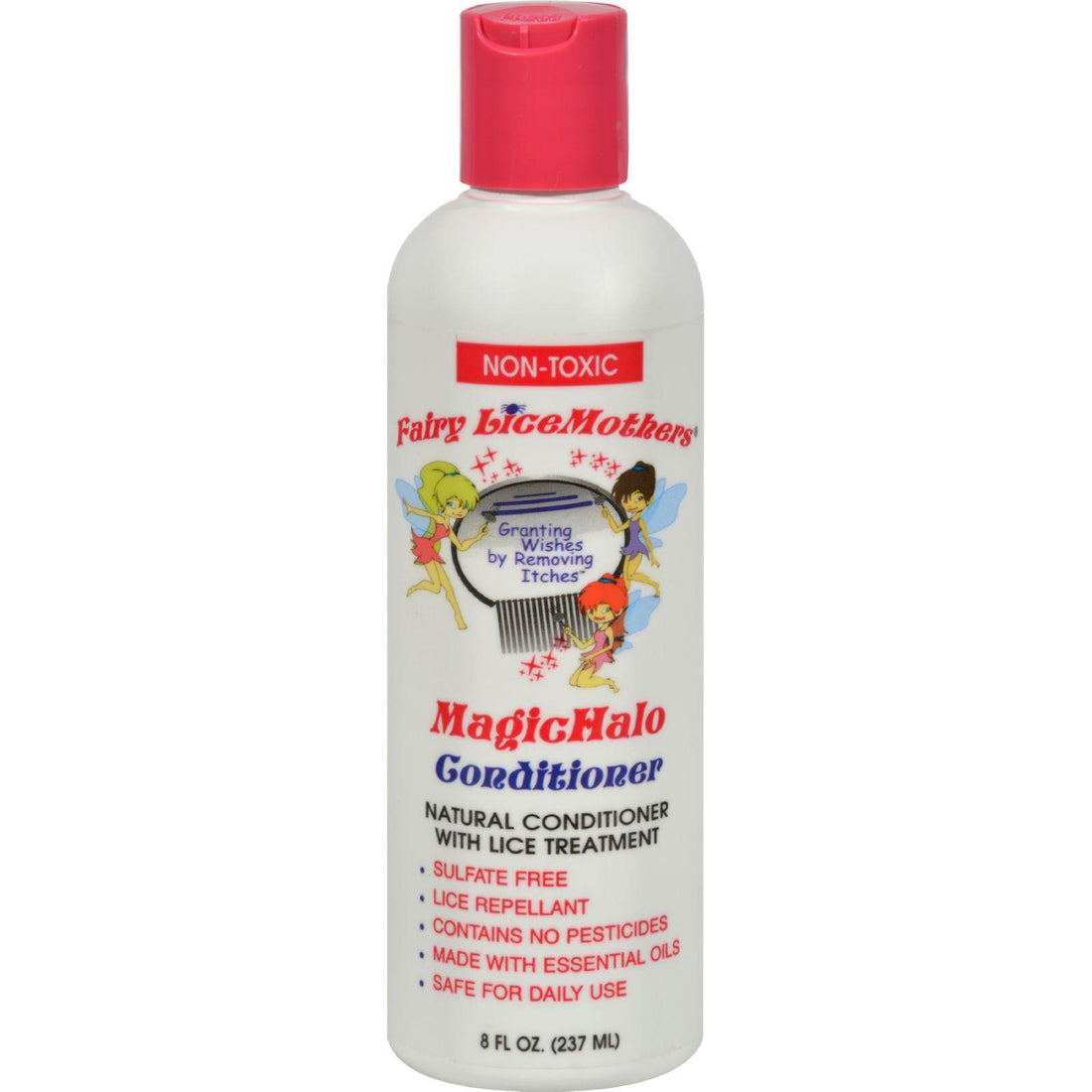 Mother Mantis: Fairy Lice Mothers Magichalo Conditioner - 8 Fl Oz Fairy Licemothers