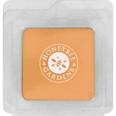 Honeybee Gardens Pressed Mineral Powder Supernatural - 0.26 Oz Honeybee Gardens