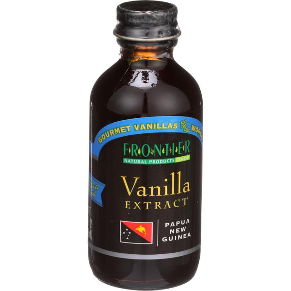 Mother Mantis: Vanilla Extract; Papua New Guinea Frontier Herb