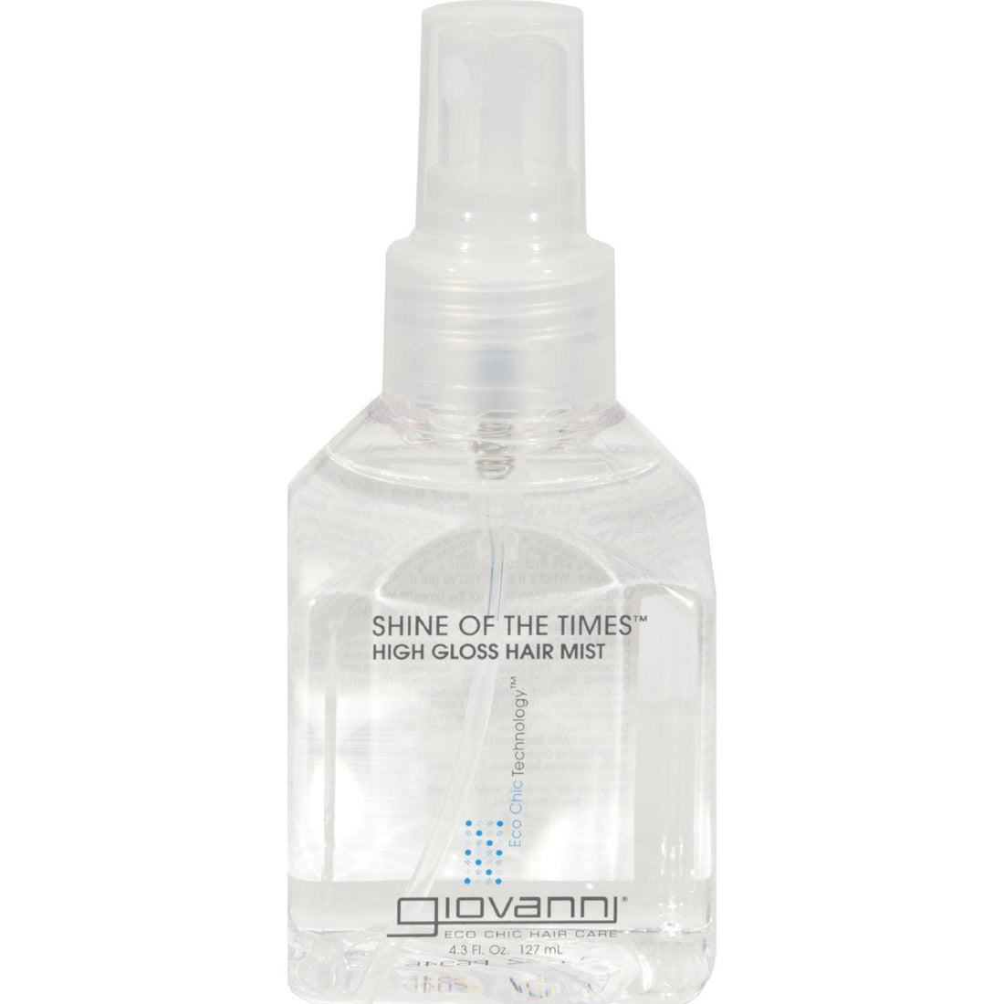 Mother Mantis: Giovanni Shine Of The Times Finishing Mist - 4 Fl Oz Giovanni Hair Care Products