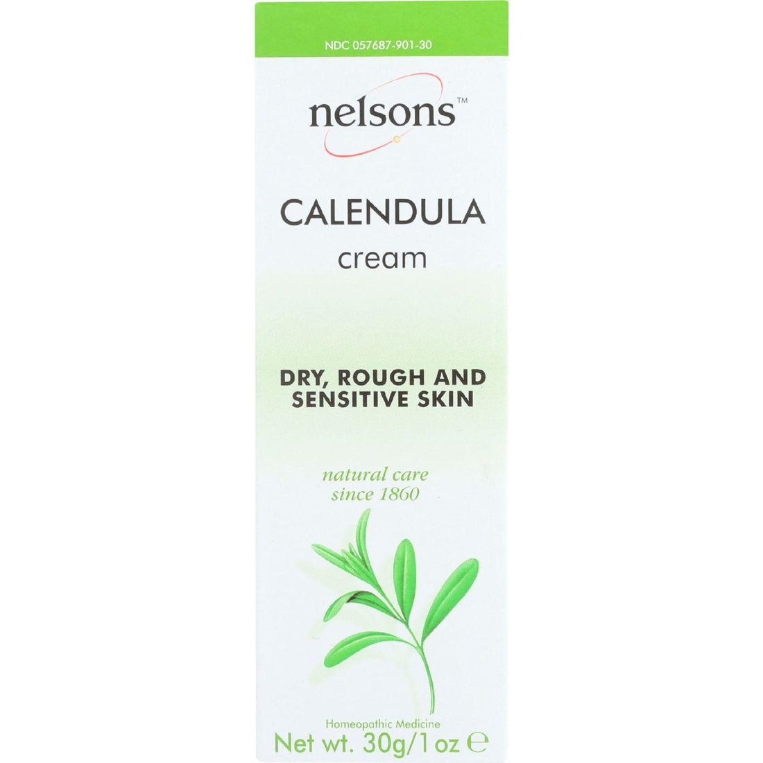 Mother Mantis: Nelsons Calendula Cream - 1 Oz Nelsons