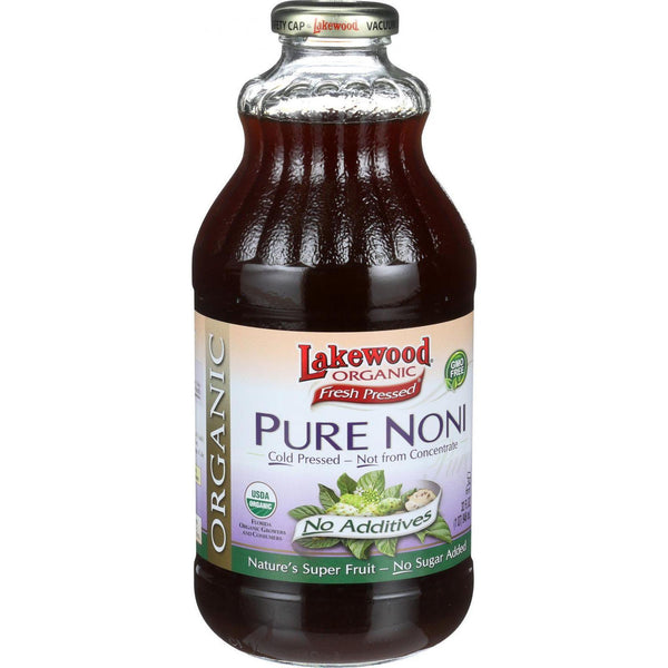 Mother Mantis: Organic Pure Noni Juice, No Preservatives Lakewood