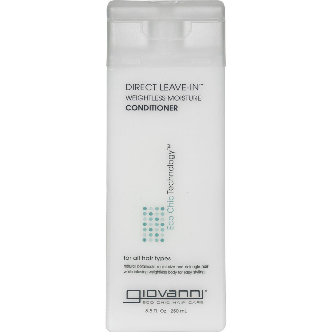Mother Mantis: Giovanni Direct Leave-in Conditioner - 8.5 Fl Oz Giovanni Hair Care Products