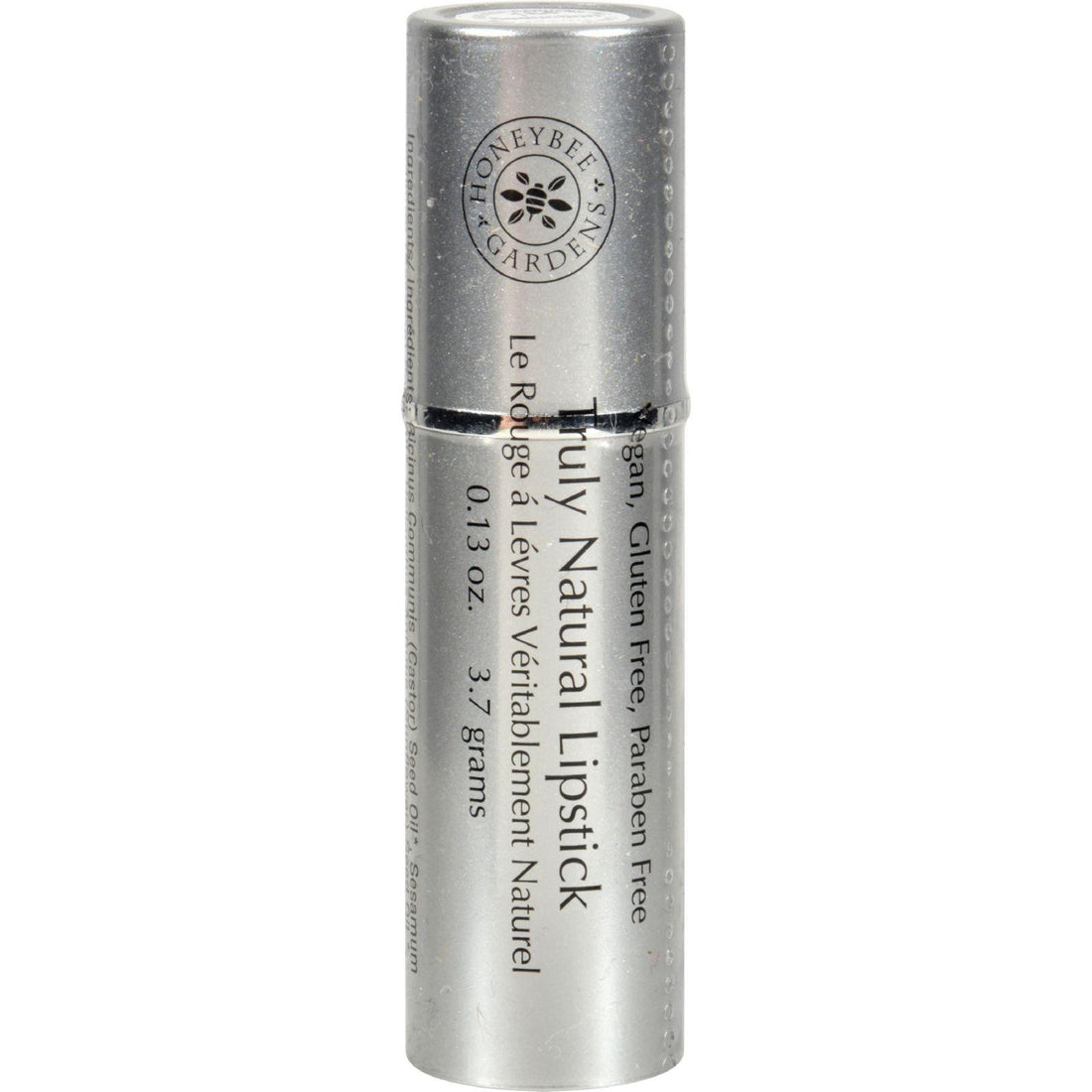 Mother Mantis: Honeybee Gardens Truly Natural Lipstick Seduction - 0.13 Oz Honeybee Gardens