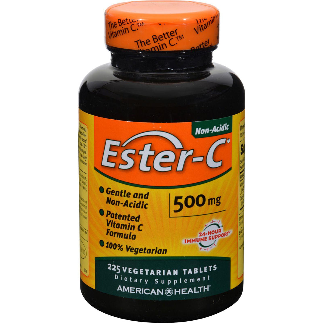 Mother Mantis: American Health Ester-c - 500 Mg - 225 Vegetarian Tablets American Health
