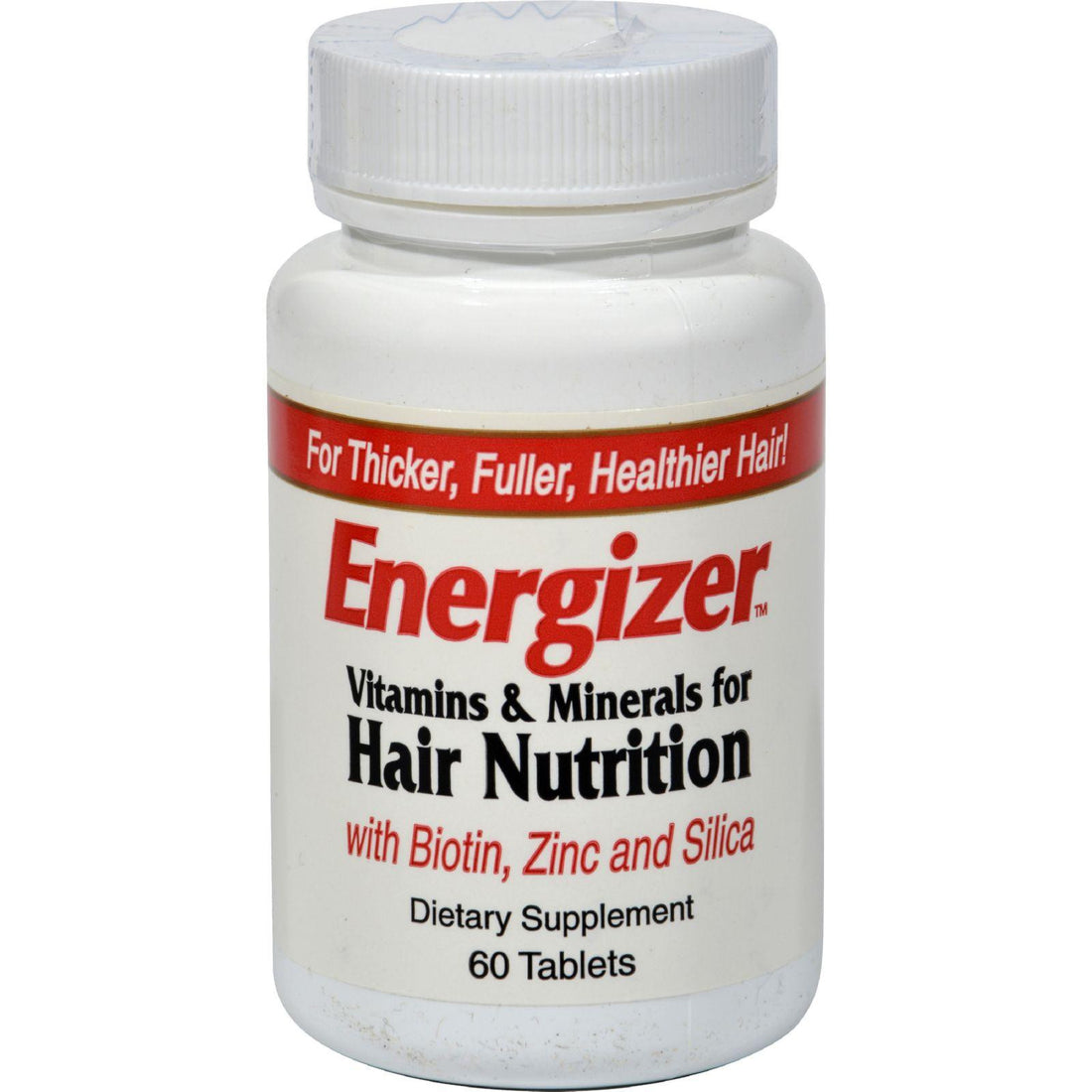 Mother Mantis: Hobe Labs Energizer Vitamins And Minerals For Hair Nutrition - 60 Tablets Hobe Labs