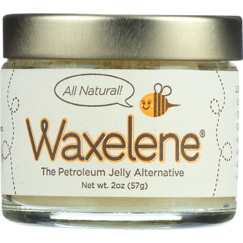 Waxelene Petroleum Jelly Alternative - 2 Oz - 1 Each Waxelene