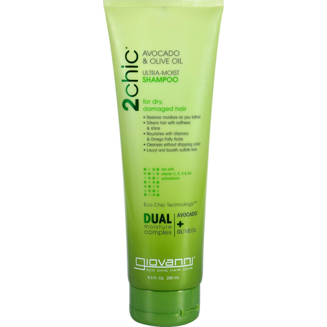 Mother Mantis: Giovanni Hair Care Products Shampoo - 2chic Avocado And Olive Oil - 8.5 Oz Giovanni Hair Care Products