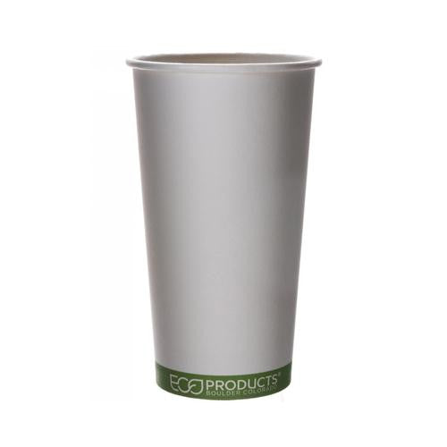 Mother Mantis: Eco-products 20 Oz Greenstripe Hot Cup - Case Of 1000 Eco-products