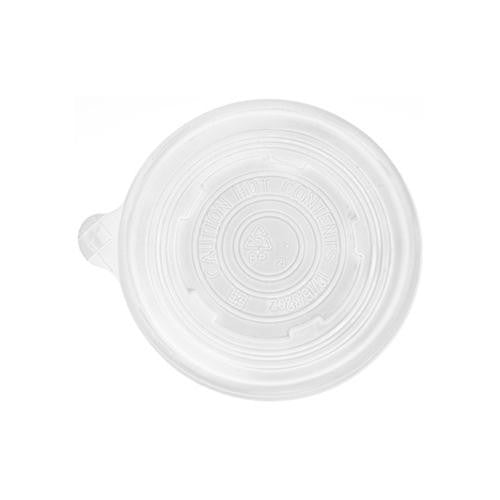 Mother Mantis: Eco-products Ecolids Renewable And Compostable Food Container Lids - Fits 12, 16, And 32 Oz - Case Of 500 Eco-products