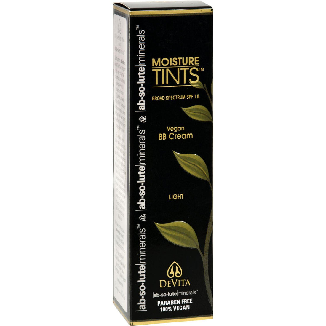 Mother Mantis: Devita Natural Skin Care Moisture Tint - Light - Spf 15 - 2.5 Fl Oz Devita Natural Skin Care