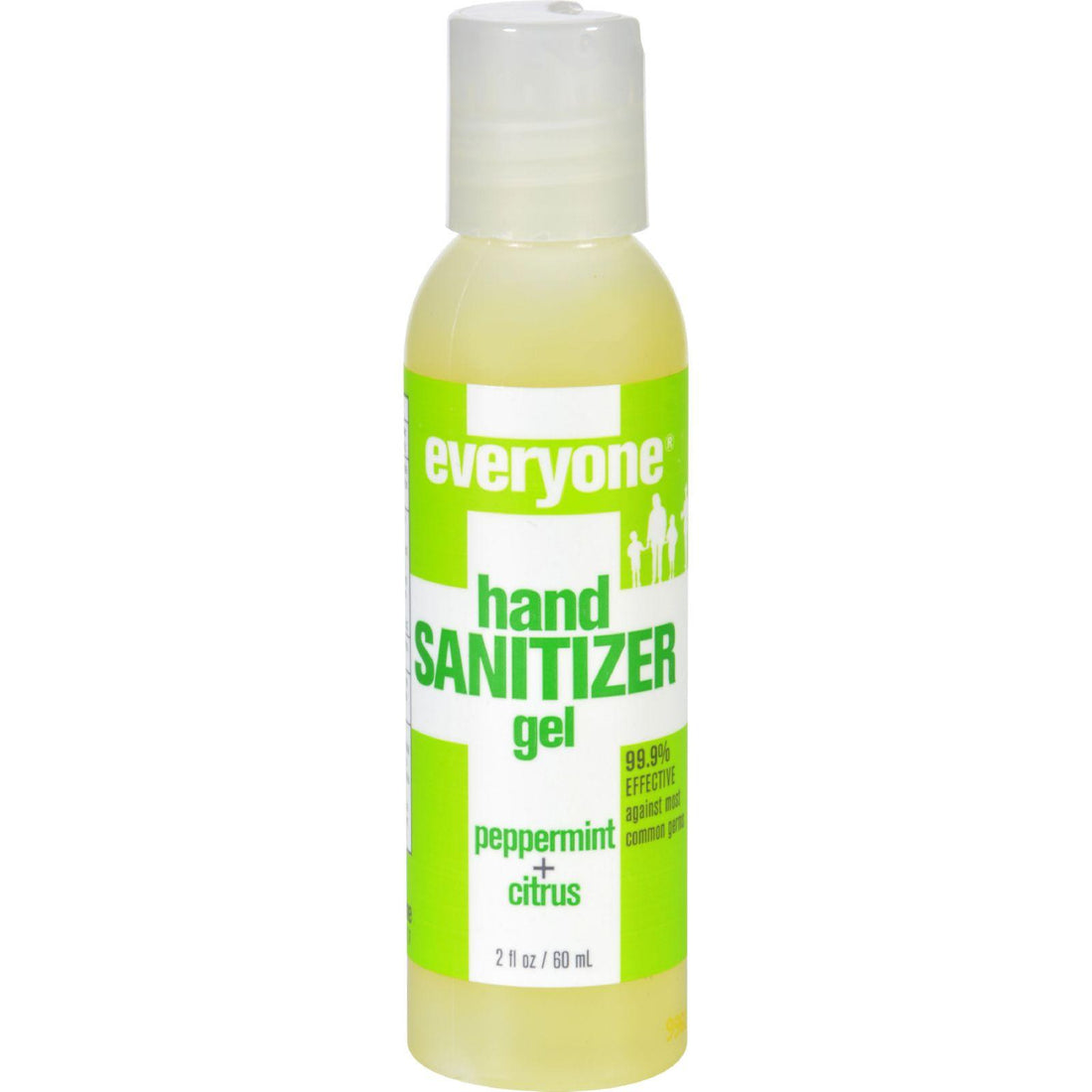 Mother Mantis: Eo Products Hand Sanitizer Gel - Everyone - Peppermnt - Dsp - 2 Oz - 1 Case Eo Products