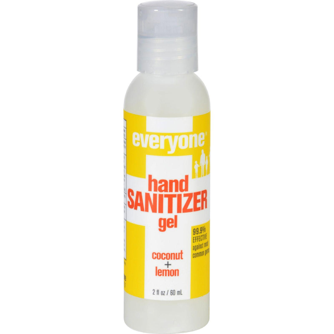 Mother Mantis: Eo Products Hand Sanitizer Gel - Everyone - Cocnt Lmn - Dsp - 2 Oz - 1 Case Eo Products