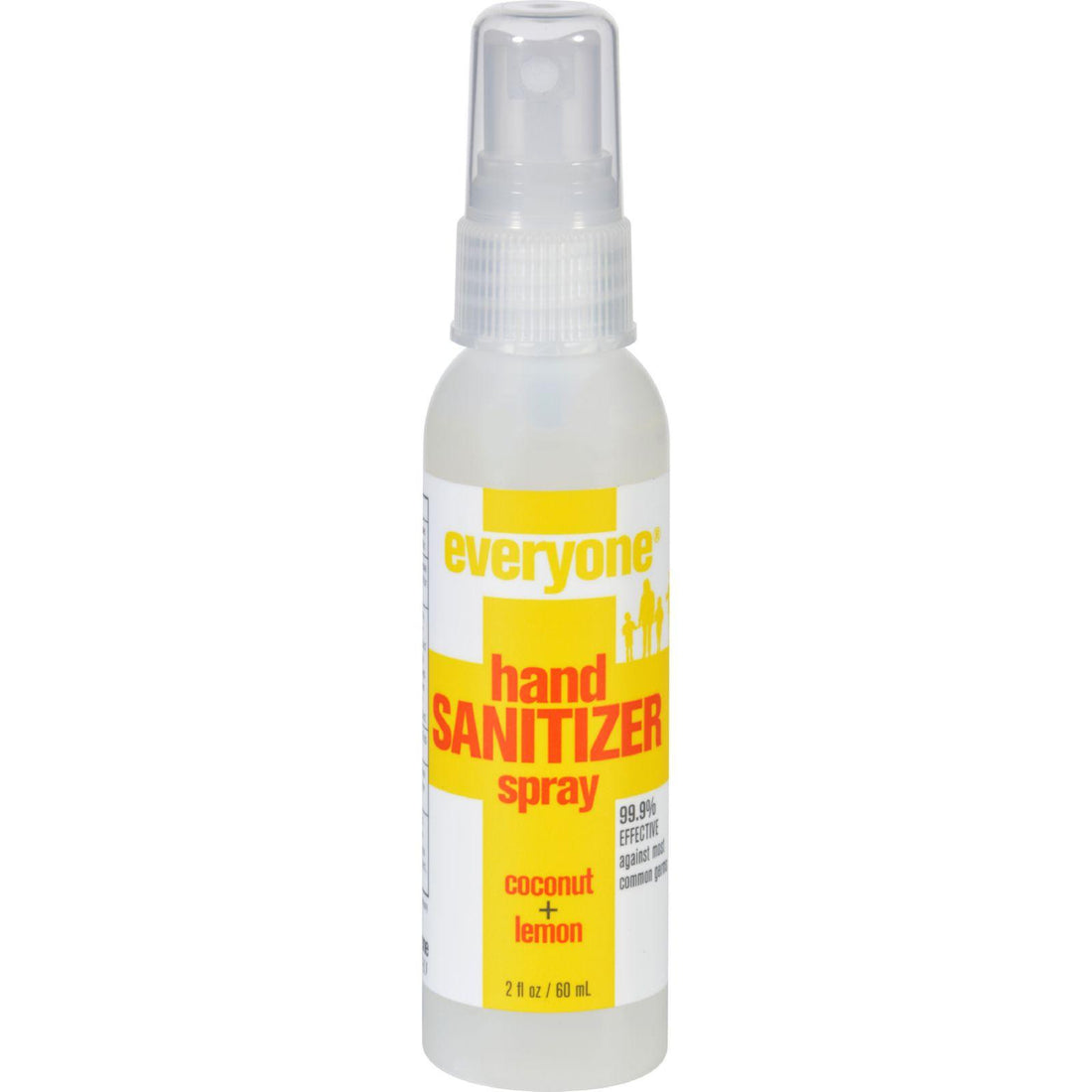 Mother Mantis: Eo Products Hand Sanitizer Spray - Everyone - Cocnut - Dsp - 2 Oz - 1 Case Eo Products