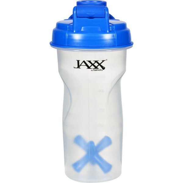 Mother Mantis: Fit And Fresh Jaxx Shaker - Blue - 28 Oz Fit And Fresh