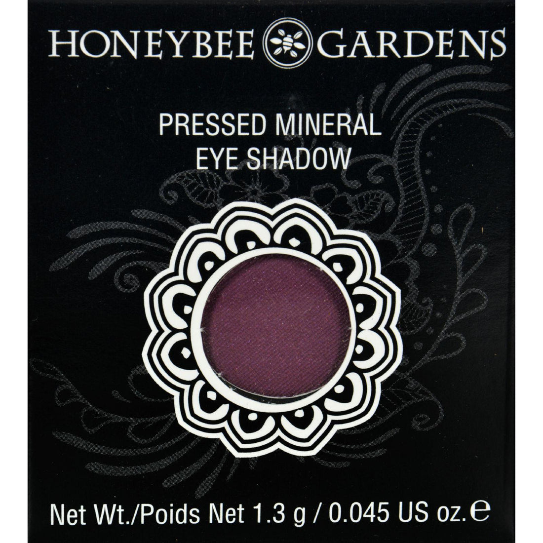 Mother Mantis: Honeybee Gardens Eye Shadow - Pressed Mineral - Daredevil - 1.3 G - 1 Case Honeybee Gardens