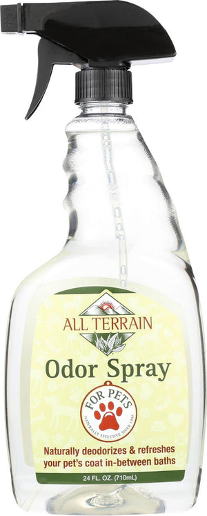 All Terrain Spray - Pet Odor - 24 Oz All Terrain