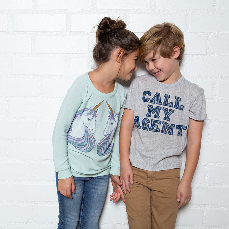 Shop Kid's Styles from Chaser