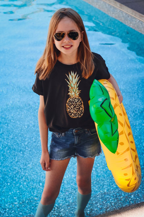 Sizzling Summer with Chaser Kids