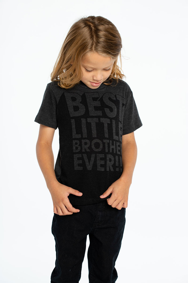 Best Little Bro, BOYS, chaserbrand.com,chaser clothing,chaser apparel,chaser los angeles