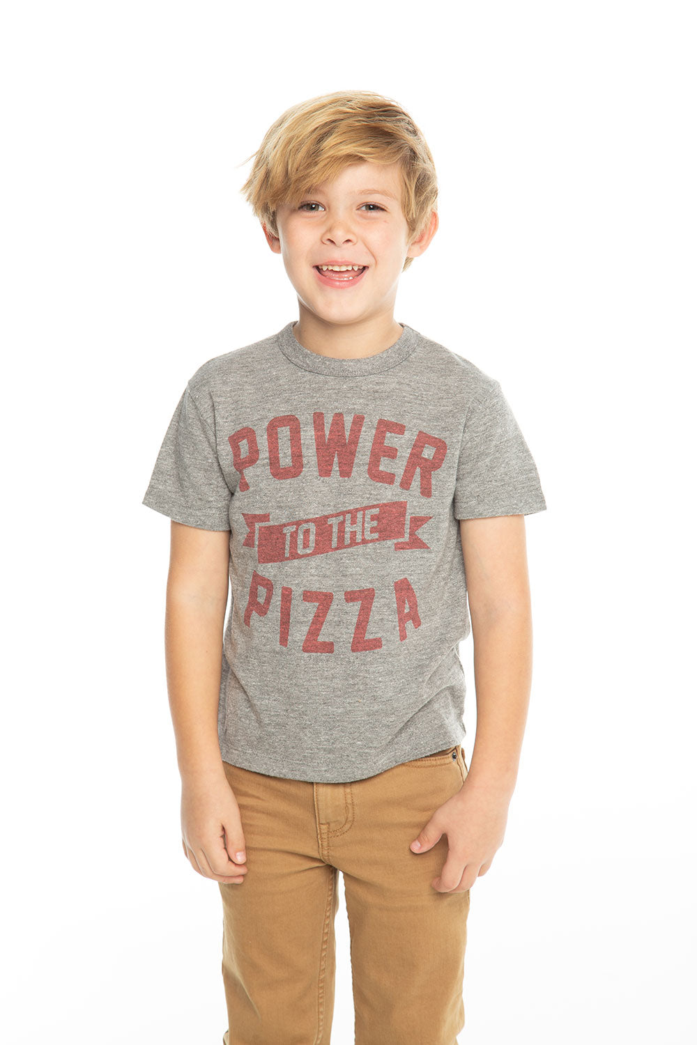 Pizza Power, BOYS, chaserbrand.com,chaser clothing,chaser apparel,chaser los angeles
