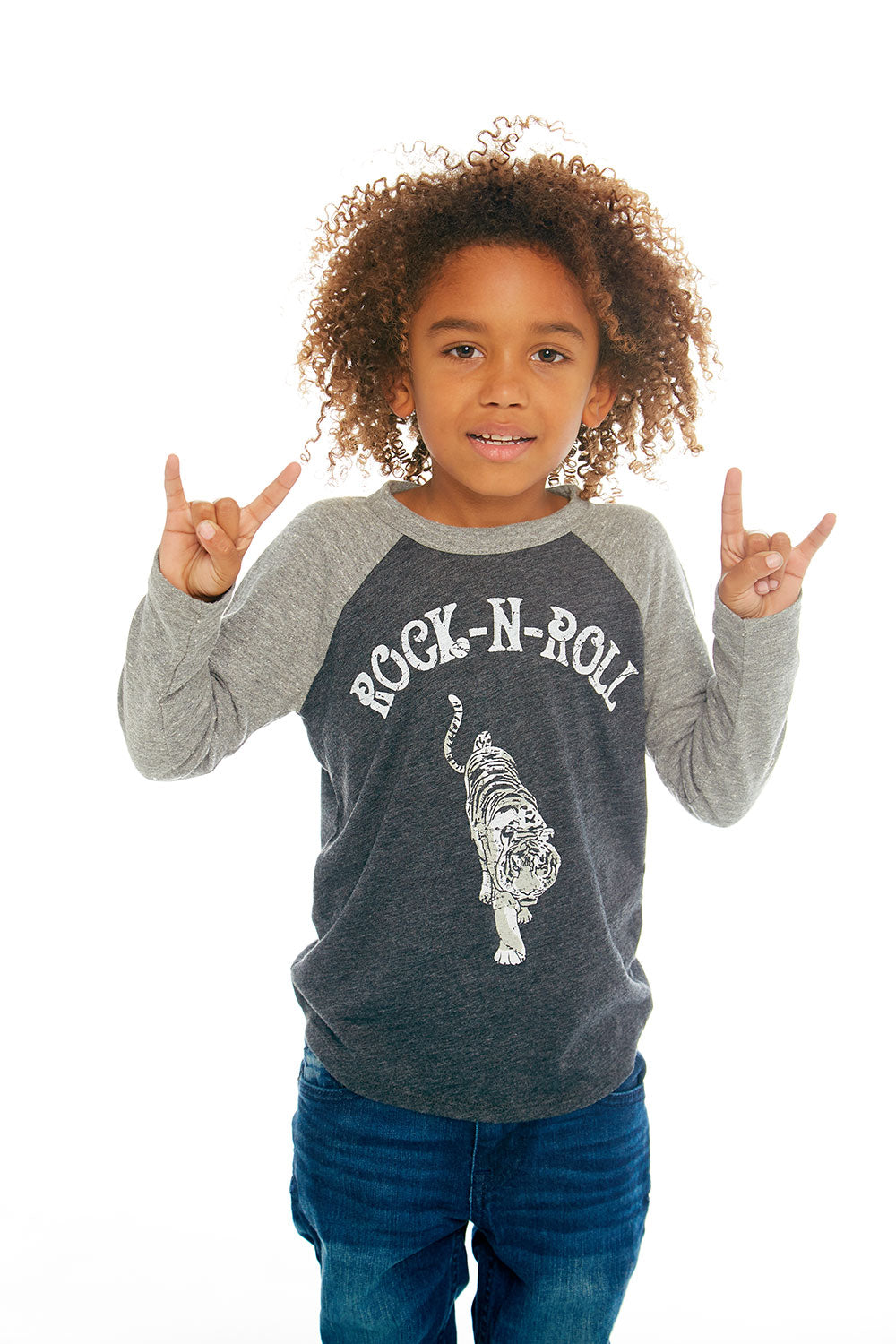 Rock-N-Roll Tiger, BOYS, chaserbrand.com,chaser clothing,chaser apparel,chaser los angeles