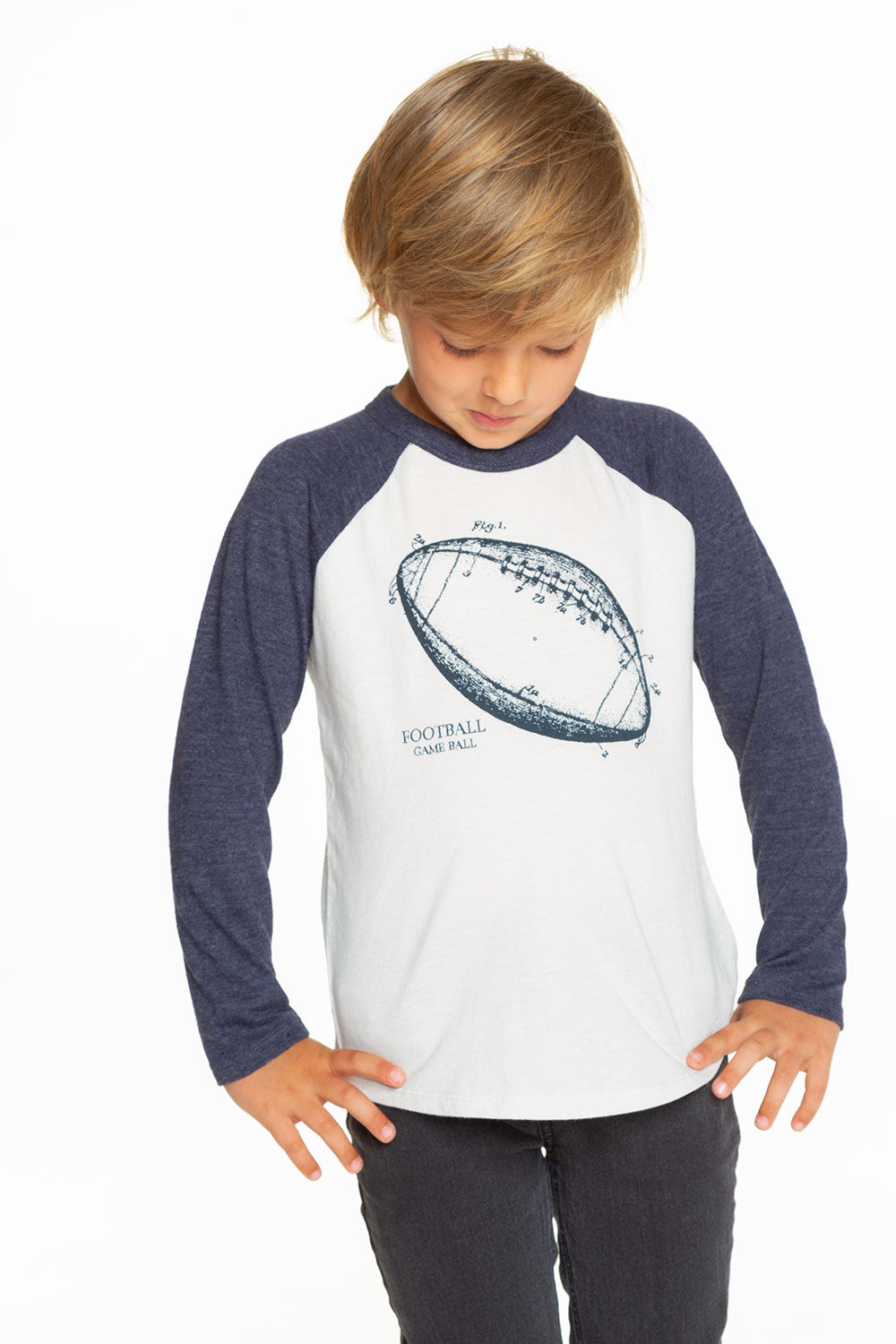 Football Sketch BOYS chaserbrand4.myshopify.com