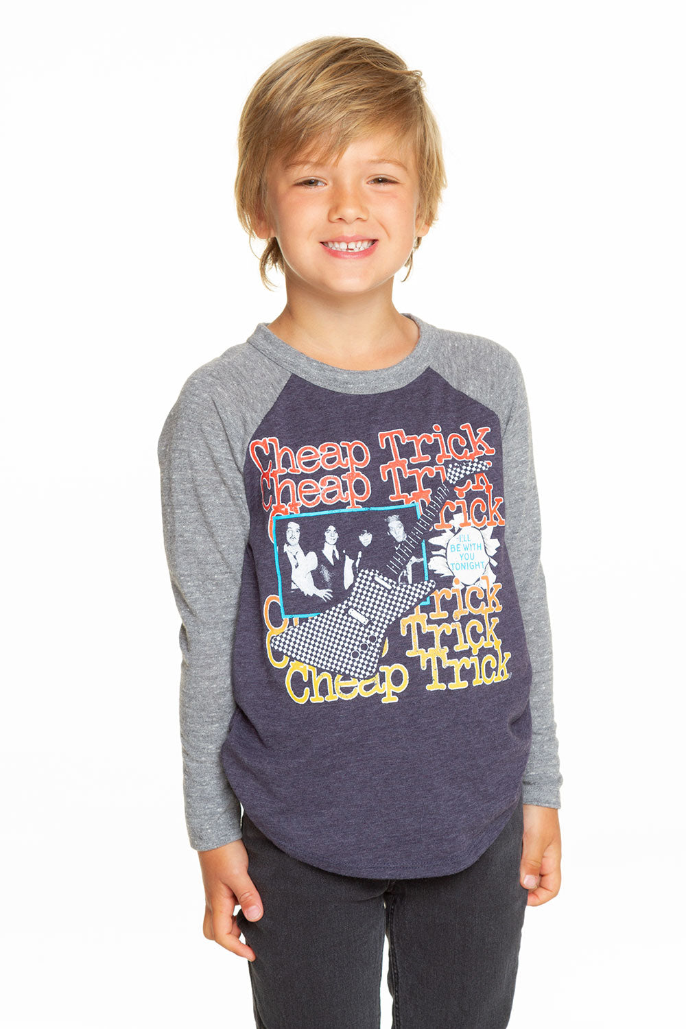 Cheap Trick - With You Tonight BOYS chaserbrand4.myshopify.com